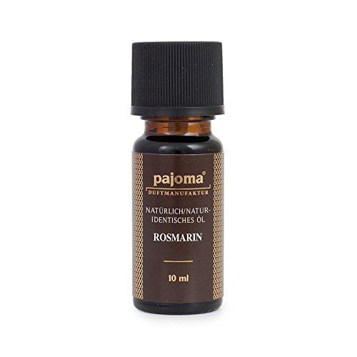 pajoma Duftöl Rosmarin, Golden Line, ätherisch, 10 ml