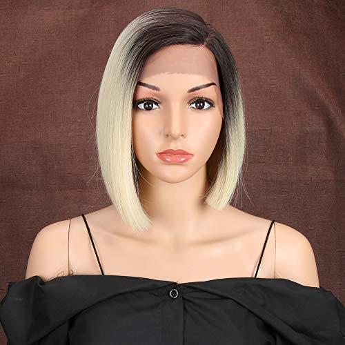 comprar pelucas negras lace front on-line