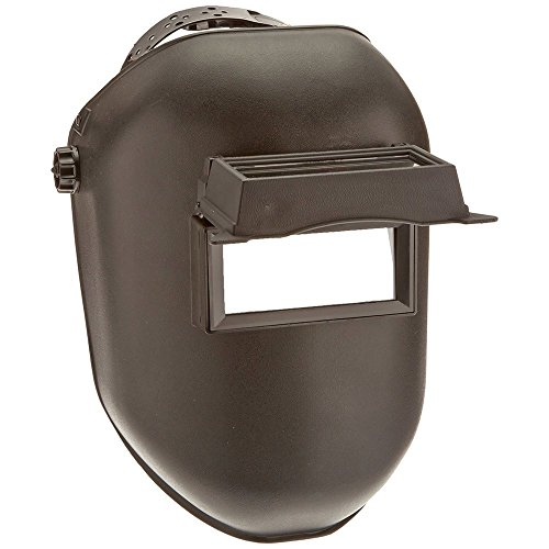Neiko 53847A Industrial Grade Welding Helmet With Flip Lens, Shade 11, Ansi Approved