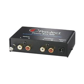 In metallo per schermare interferenze elettromagnetiche e vibrazioni Connettori RCA placati in oro Alimentatore DC