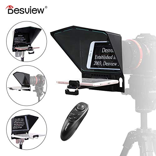 Desview T2 Teleprompter for Smar...
