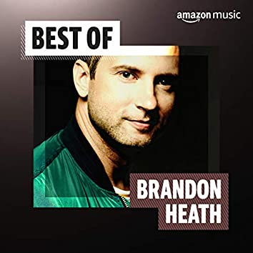 Best of Brandon Heath