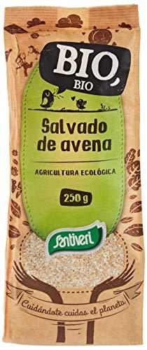 SANTIVERI Salvado De Avena Bolsa 250 Gr - 200 g