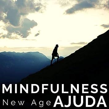 Mindfulness Ajuda: New Age para Alcançar Seus Objetivos e Cumprir Metas