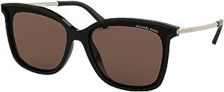 Michael Kors MK2079U ZERMATT Square Sunglasses For Women+FREE Complimentary Eyewear Care Kit
