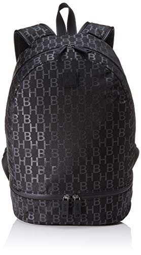 Hugo Boss PIXEL AO_BACKPACK 10223988 01, schoudertas heren 18x43.0x30 cm (B x H x T)