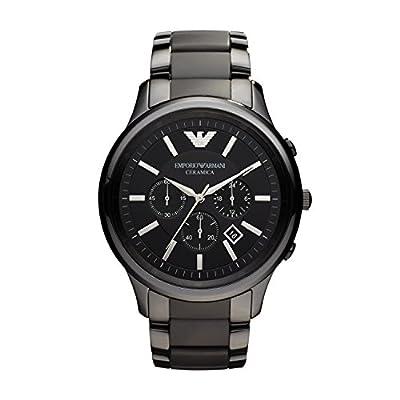Emporio Armani Herren-Uhren AR1451 zum Sonderpreis.