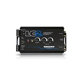 AudioControl-LC2i-2-Kanal-High-Low-Converter-GTO-AccuBASS-Subwoofer-Steuerung
