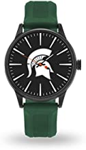 Rico Industries NCAA Michigan State Spartans Watch, One Size, Team Color