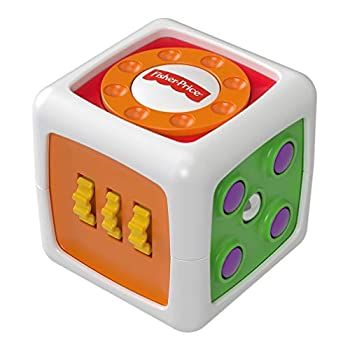 Best fisher price activity cube Reviews