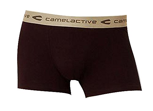 Camel Active 400212 - Pantalon - Homme - Noir (Black) - Small (Taille fabricant: 4)