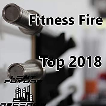 Fitness Fire Top 2018