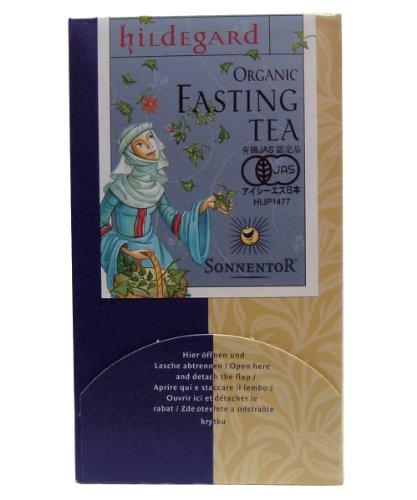 Sonnentor Fastenzeit-Tee Hildegard Teebeutel, 1er Pack (1 x 20 g) - Bio