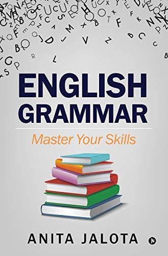 English Grammar : Master Your Skills