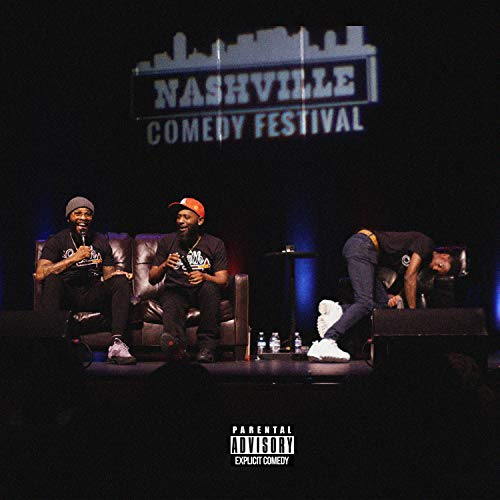 Crack Smoke In Your Body (Live From The Nashville Comedy Festival) [Explicit]