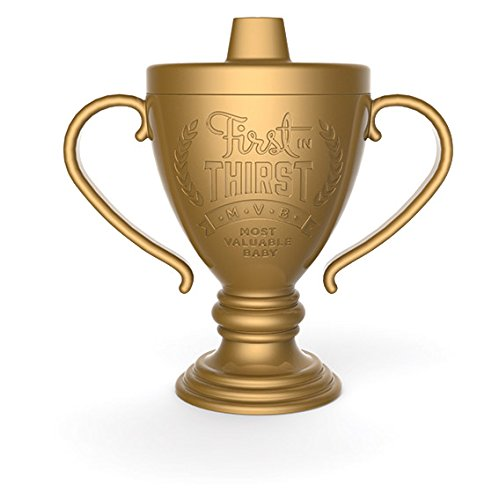 Fred LIL' WINNER Trofee Sippy Cup