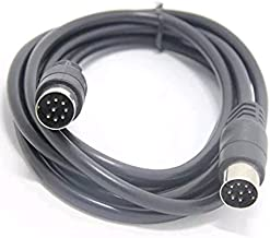 1 Speaker Cable for Bang & Olufsen B&O PowerLink Mk2 12 Foot FT BeoLab 5 8 pin Wire