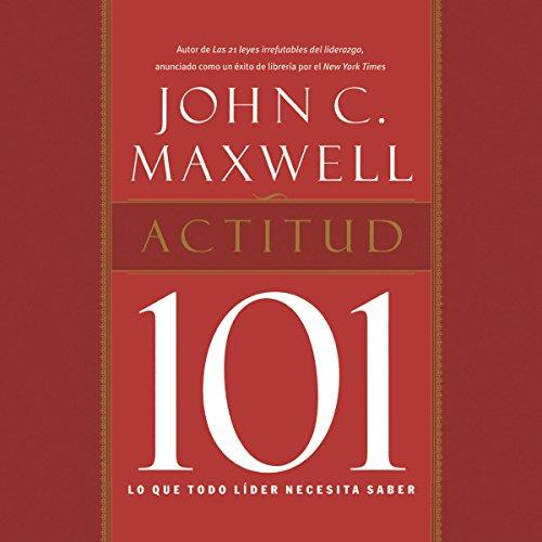 Actitud 101 [Attitude 101] cover art
