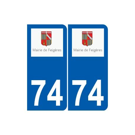 74 Schneefresen-Logo, selbstklebend, Motiv Stadt – Ecken: rechts