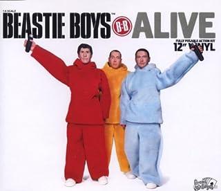 Beastie Boys - Alive