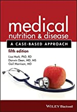 clinical nutrition case studies
