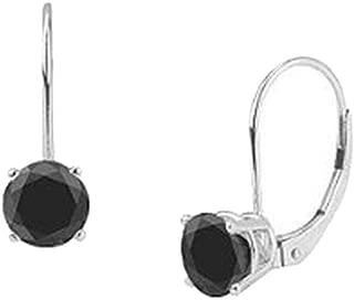 Best diamond euro wire earrings Reviews