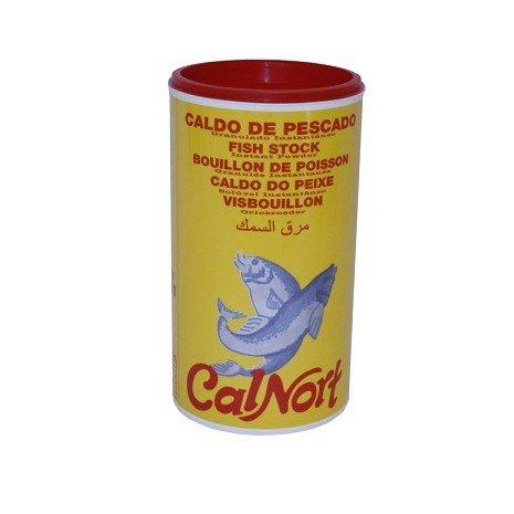 Caldo De Pescado Calnort 1 Kg