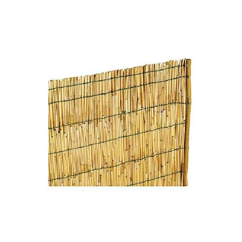 Hangmat van bamboe, 2 x 3 x 200 x 300 cm