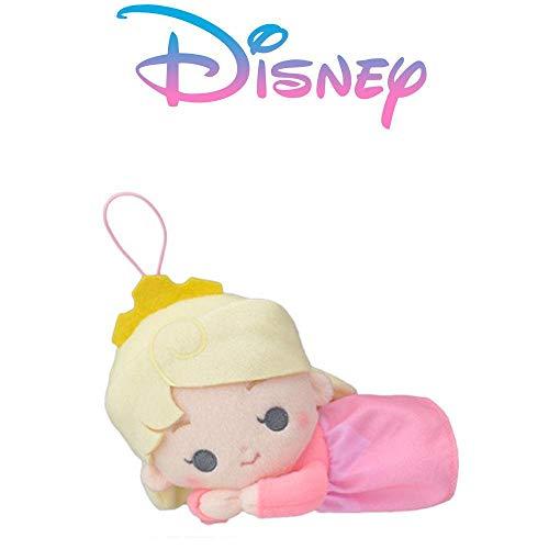 Japan de Peluche Princesas Disney 15 cm Aurora ES Bella mal