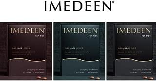 3 X Imedeen Man-age-ment 180's Three Month Supply