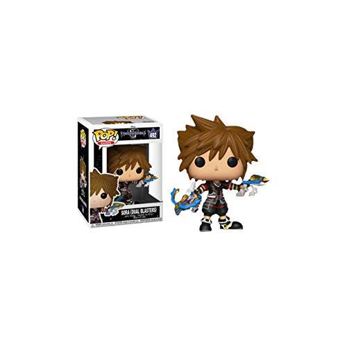 Funko Pop Disney 492 Kingdom Hearts III - Sora Dual Blasters Special Edition