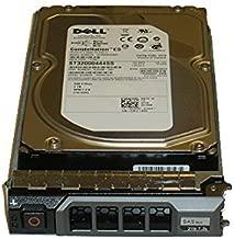 DELL 529FG - Brand New Dell 4TB 7.2K SAS 3.5 Drive with Dell R Series Tray