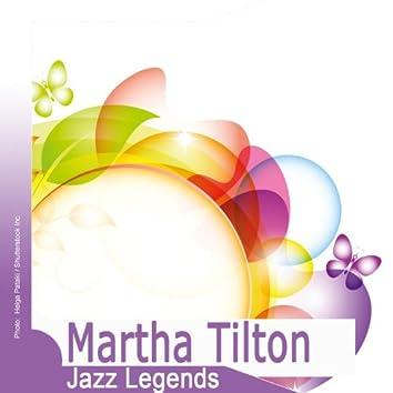 Jazz Legends: Martha Tilton