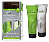TouchBack Color Shampoo and Conditioner Set (Medium Brown)