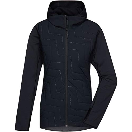 PYUA Damen Blaze Jacke Skijacke Wintersport Jacke