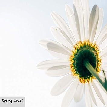 봄, 사랑