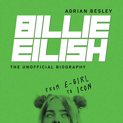 Billie Eilish Titelbild