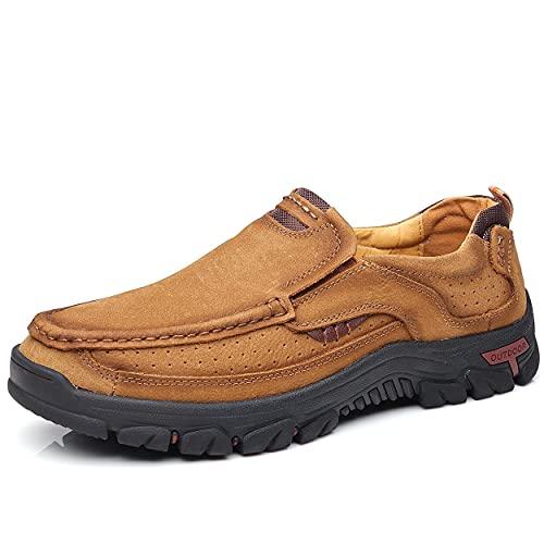 COSIDRAM Men Casual Shoes Sneakers Loafers Comfort Walking...