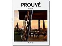 洋書ジャン・プルーヴェ 建築作品写真集 本 建物 設計 家具 デザイン コレクション