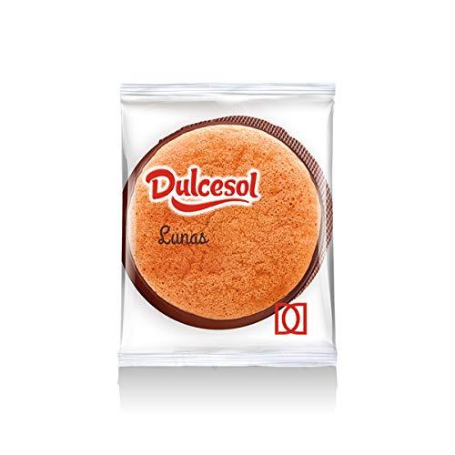 🍪😋 Conchas Pastel Bizcocho de chocolate - Lunas Dulcesol - Caja 2 kg 🍪😋