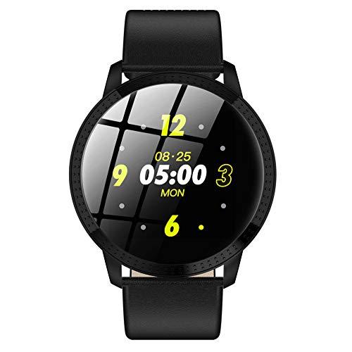 CF18 Smart-Armbanduhren, wasserdicht, Sport, Herzfrequenz, Schlafüberwachung, Fitness-Tracker, Smart-Armband