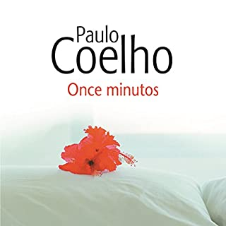 Once minutos [Eleven Minutes] cover art
