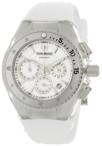 Damen Uhren Technomarine TECHNOMARINE CRUISE ORIGINAL 111001