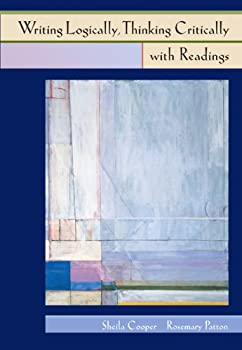 Writing Logically Thinking Critically with Readings