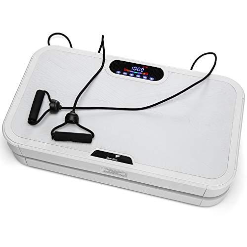 Skandika 900 Smart - Plataforma vibratoria - 3D - 2 X 200 W