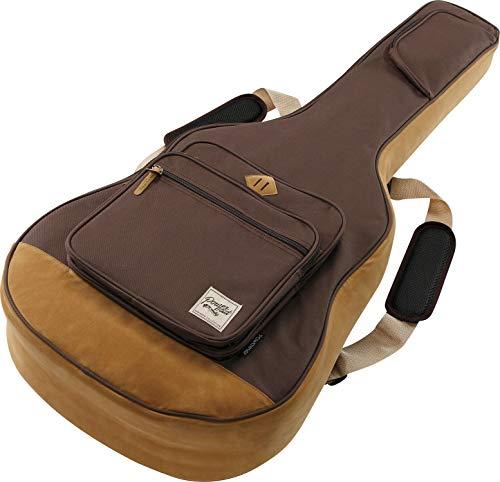 IBANEZ POWERPAD® Akustikgitarren Gigbag Designer Collection - braun (IAB541-BR)