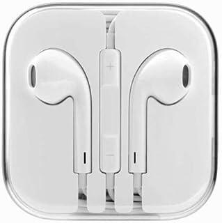 Headphones, Remote,Volume, Mic, Earphones For iPhone iPod iPad Mini