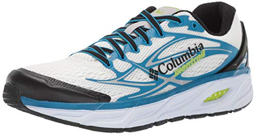 Columbia Variant X.s.r, Zapatillas de Running para Asfalto Hombre, Blanco (White/Bright G...