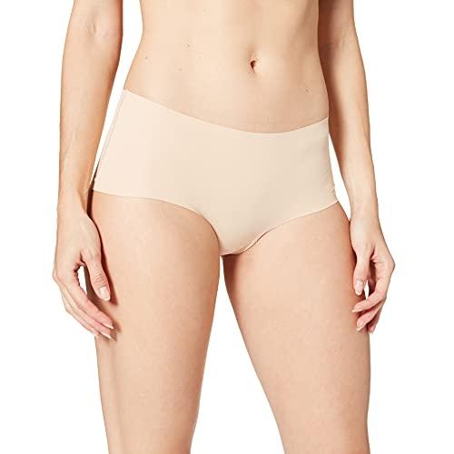 CALIDA Damen Panty Silhouette Panties, Beige (Teint 895), 42 (Herstellergröße: S = 40/42)