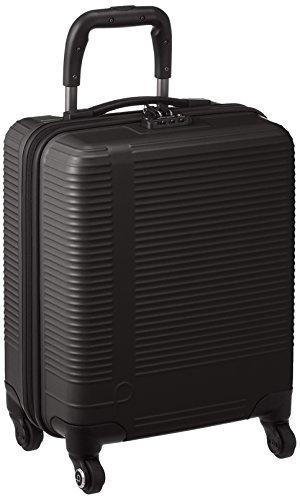 [プロテカ] スーツケース 日本製 ステップウォーカー サイレントキャスター 機内持ち込み可 45 cm 2.9kg ブラック